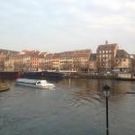 Découvrez Strasbourg en bâteau