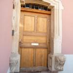 Portes historique à ne pas manquer