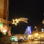 Le marché de noël de Wasselonne