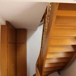 le59 gite - escalier