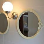 le59 gite la terrasse - détail salle de bain