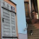 wasselonne escalier rue du coin