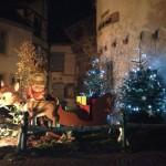 Wasselonne en habit de lumière - Noël au Chateau