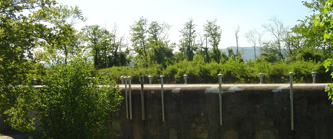 Fort de Mutzig