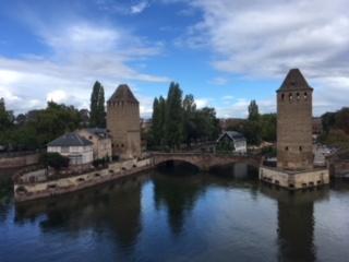 Strasbourg, Saverne, Molsheim, Obernai, Colmar, …