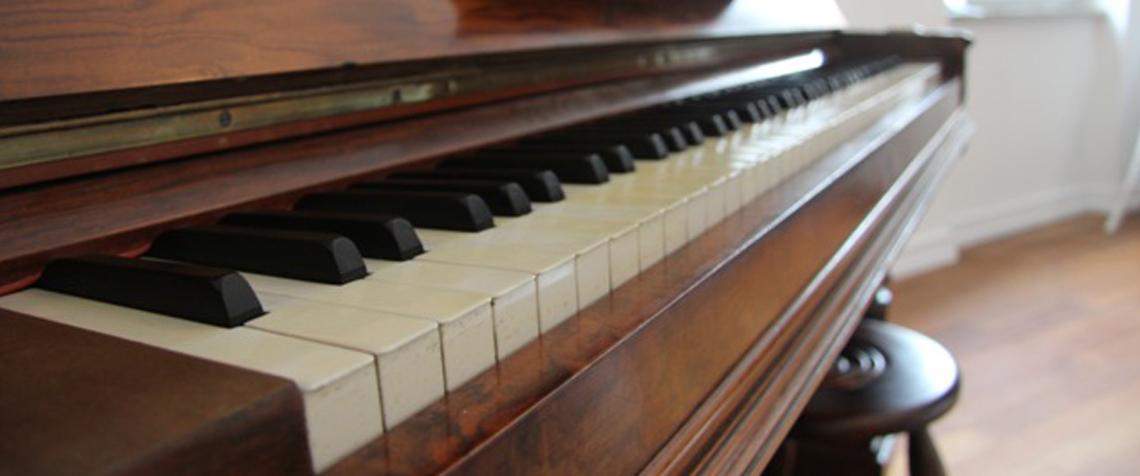 Piano Gite La Terrasse